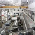 Empresa inspeção de equipamentos industriais
