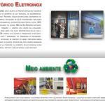 Inspeção equipamentos industriais